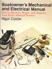 Boat Owner's Mechanical and Electrical Manual NIGEL CALDER